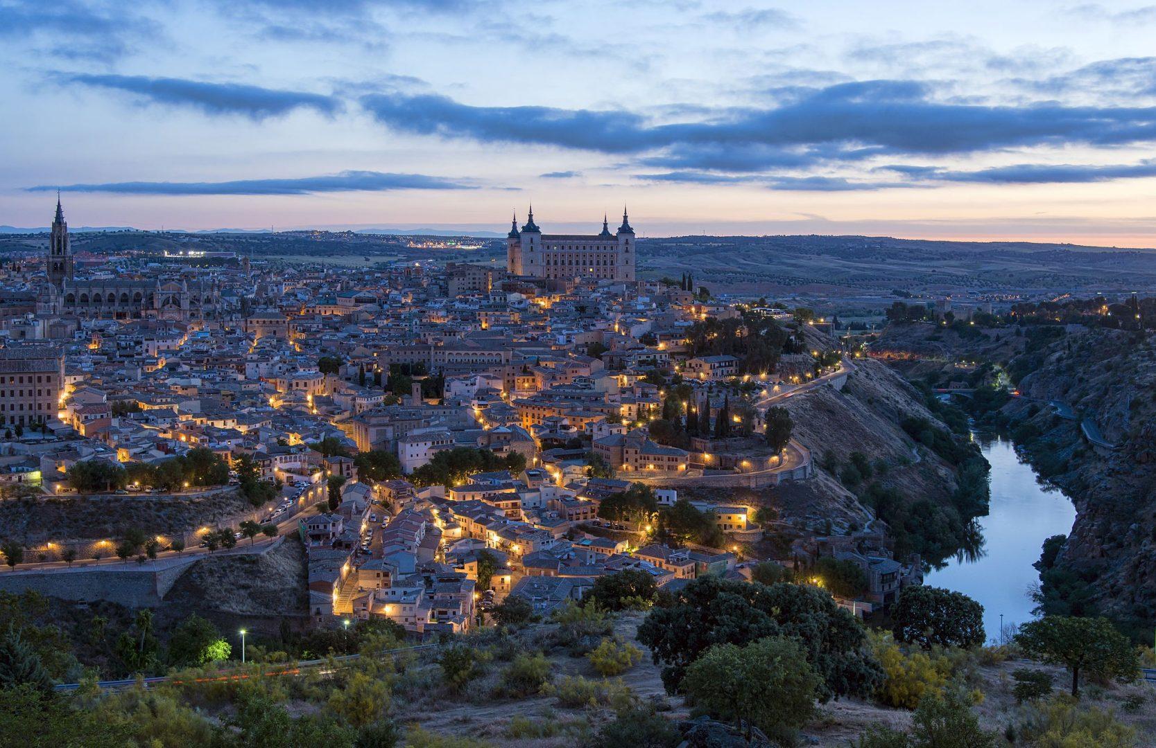 Toldeo, Spain