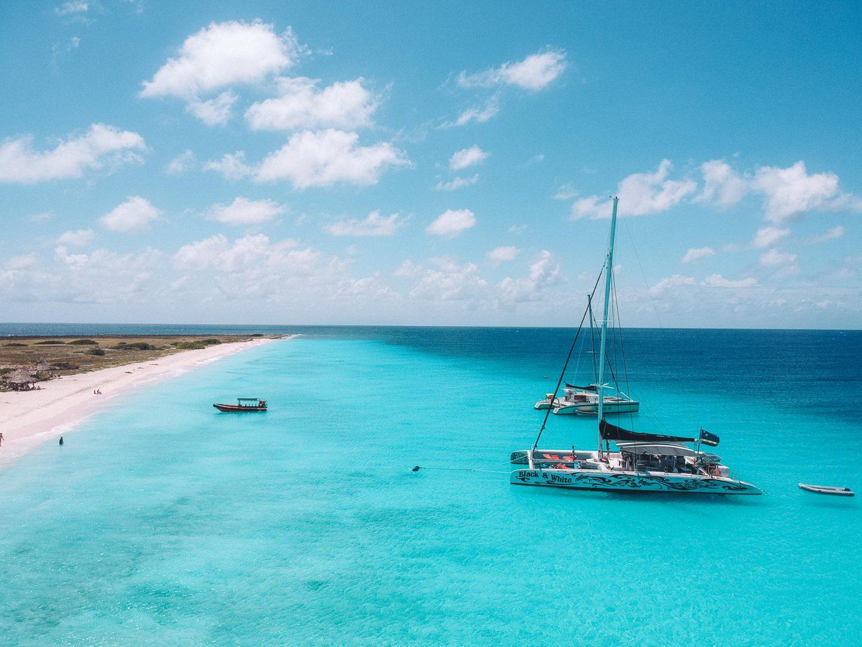 Klein Curaçao, Curaçao