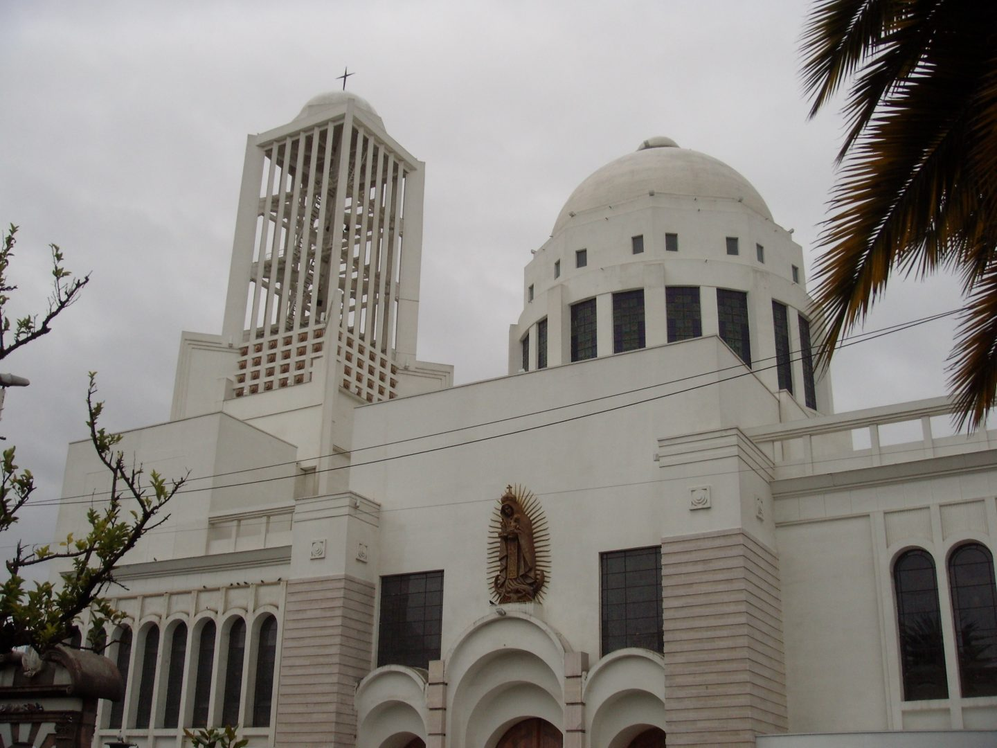 Cathedral Basilica of Our Lady of the Elevation, Ambato, Ecuador