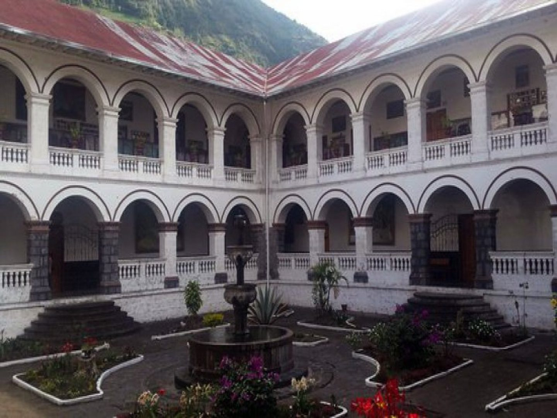 Museo Fray Enrique Mideros, Ecuador