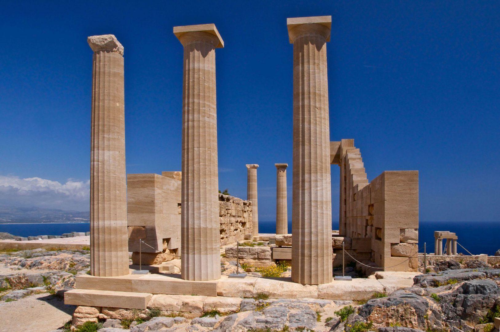 Acropolis of Rhodes