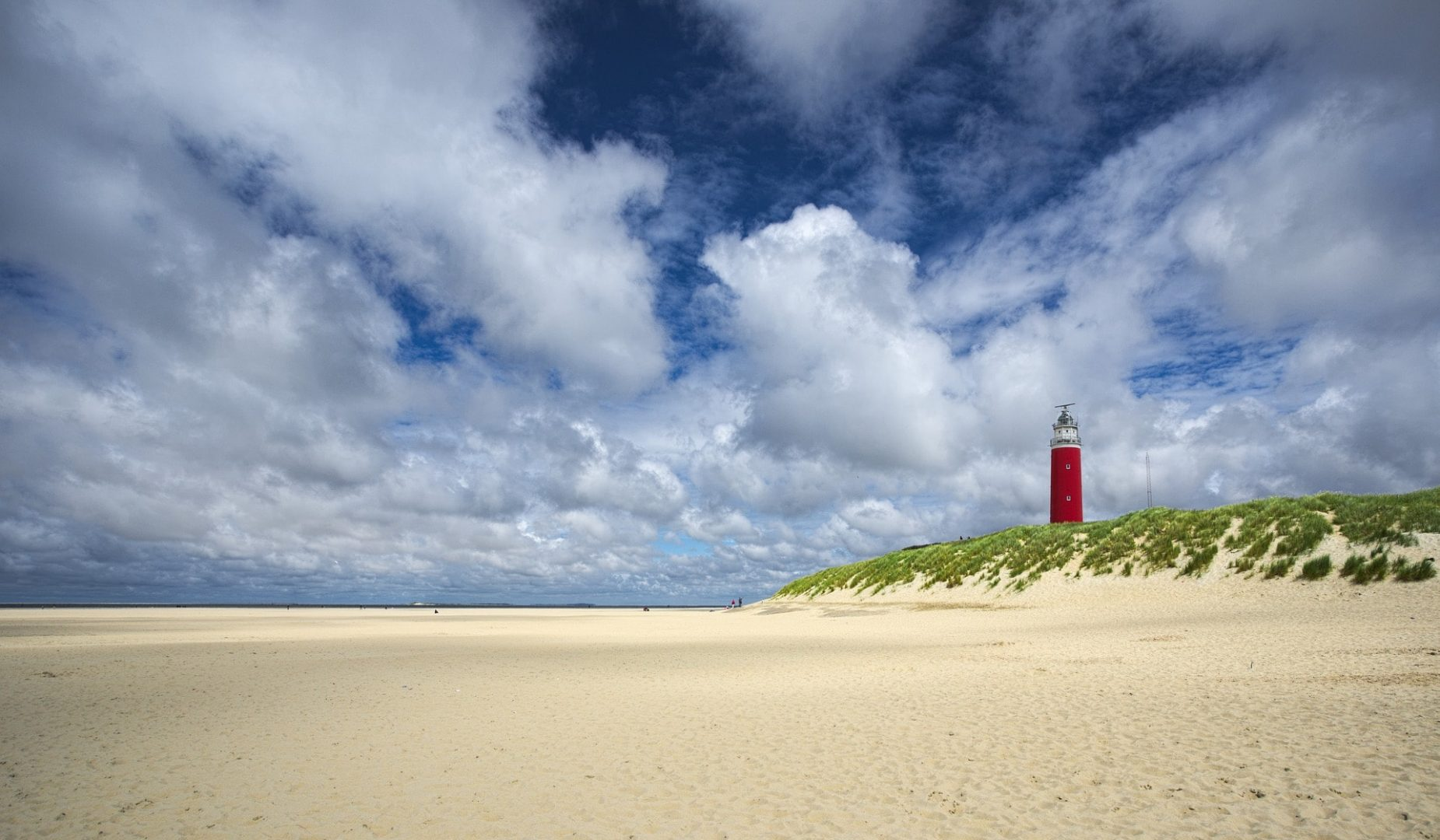 Texel Lighthouse, Texel, The Netherlands