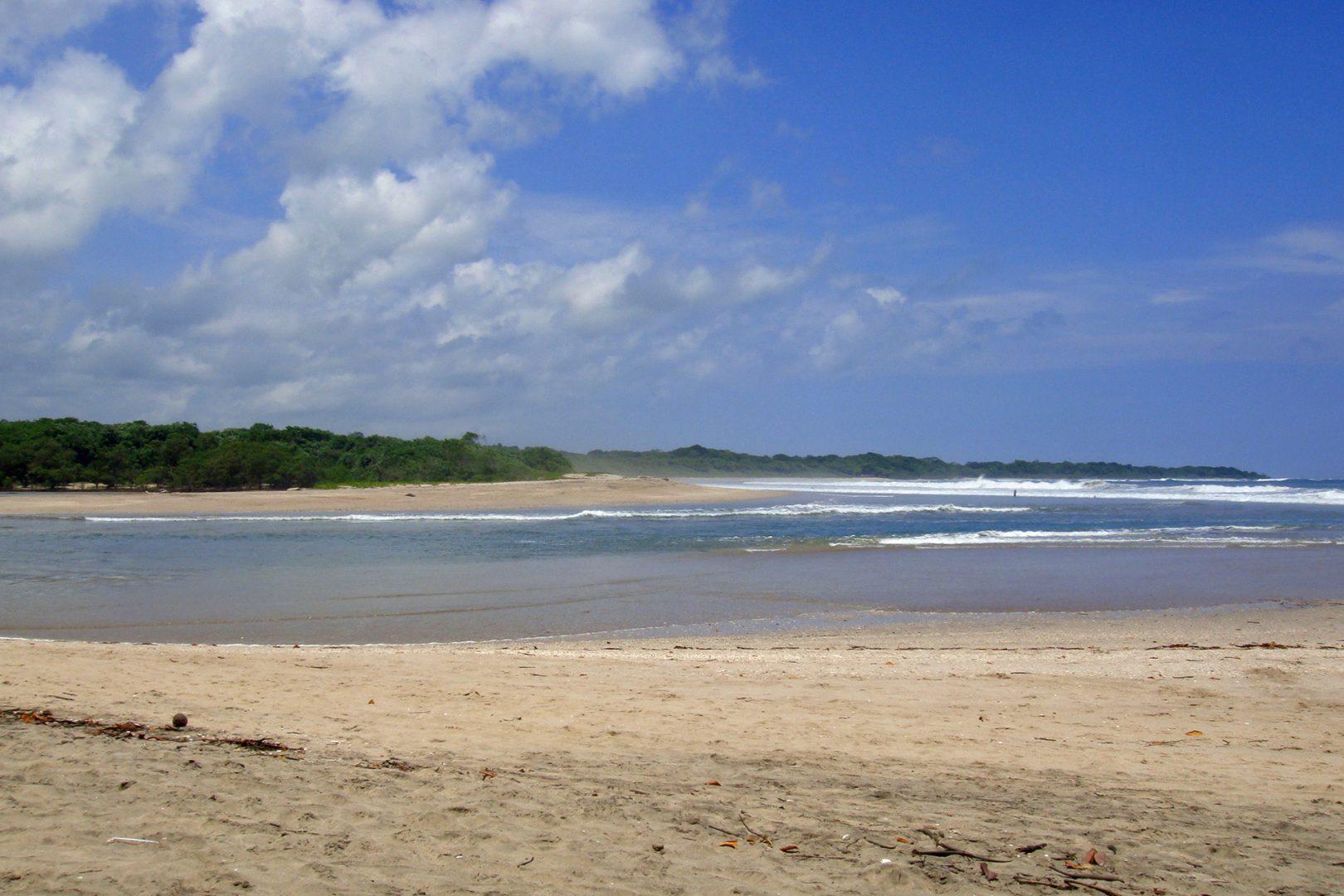 Las Baulas National Marine Park, Costa Rica
