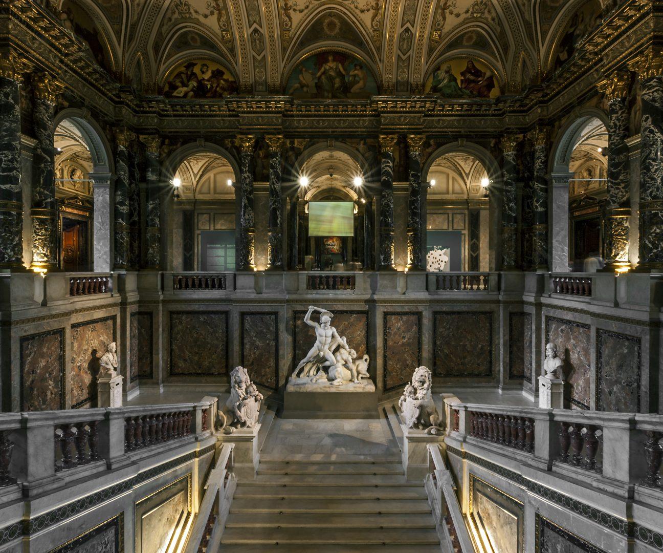 Kunsthistorisches Museum Wien, Austria