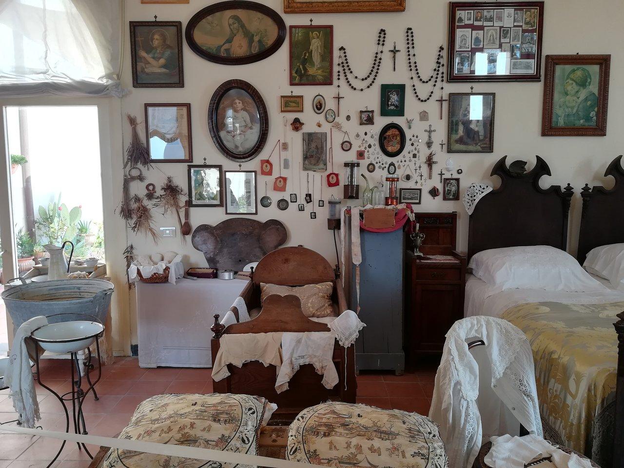 Museum Casa di Graziella
