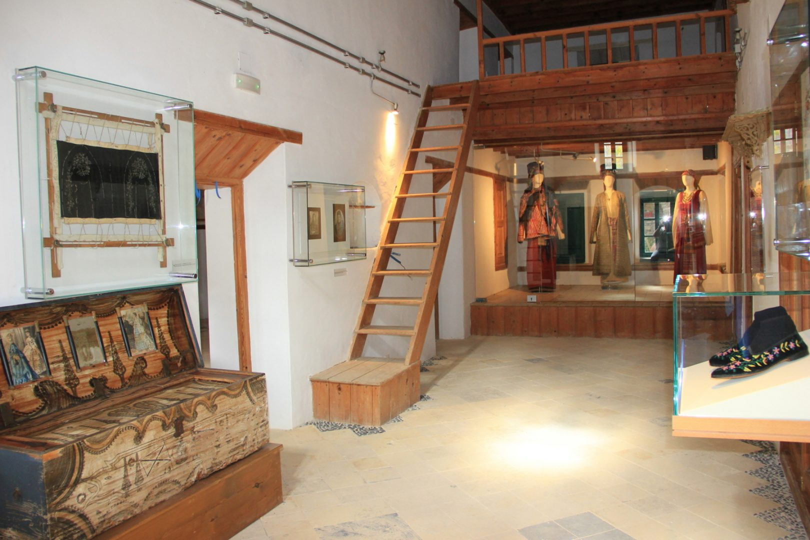 Symi Archaeological Museum