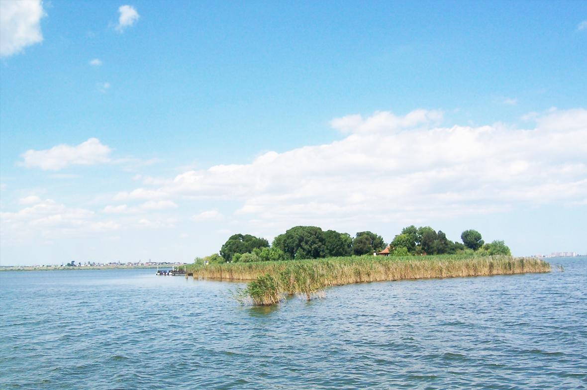 Ovidiu Island