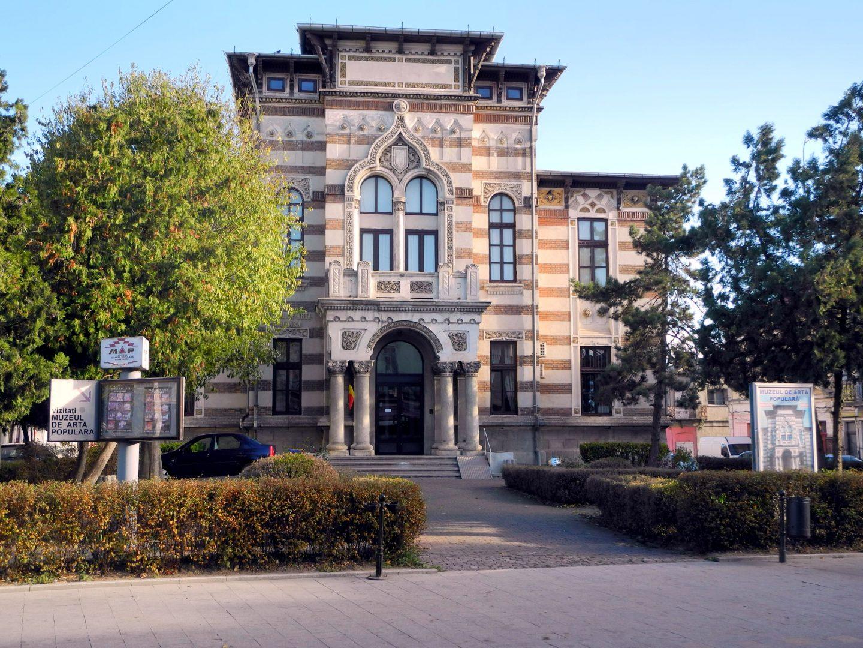 Constanta Art Museum