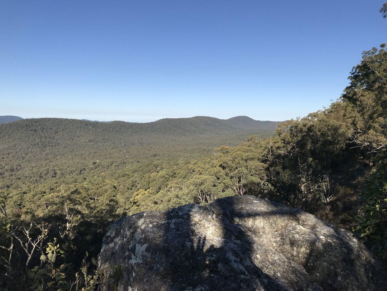 Bulahdelah Mountain