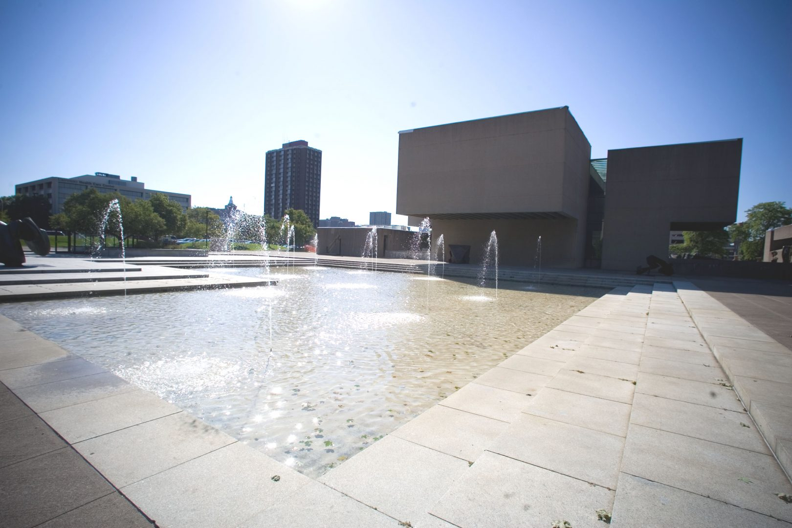 Everson Museum of Art, Syracuse, USA