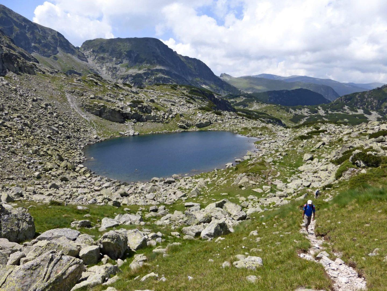 Musala Lakes, Bulgaria