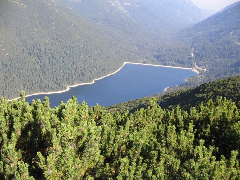 Iskar Reservoir, Bulgaria