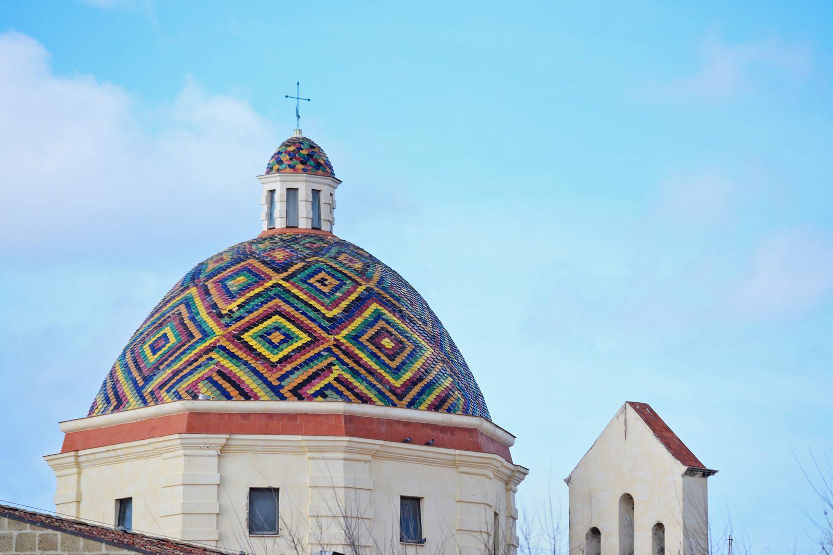 Alghero Cathedral
