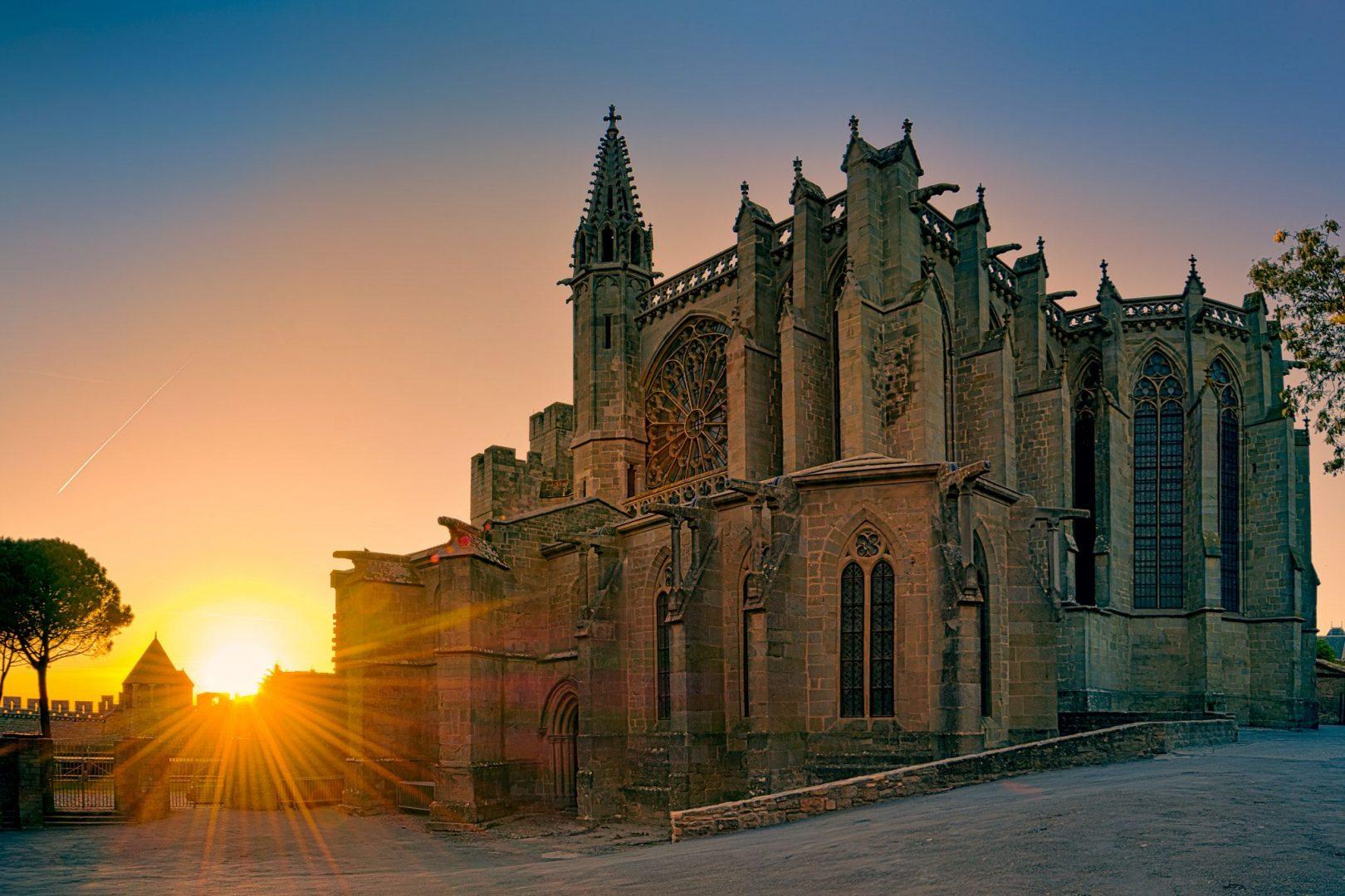 Basilica of Saints Nazarius and Celsus