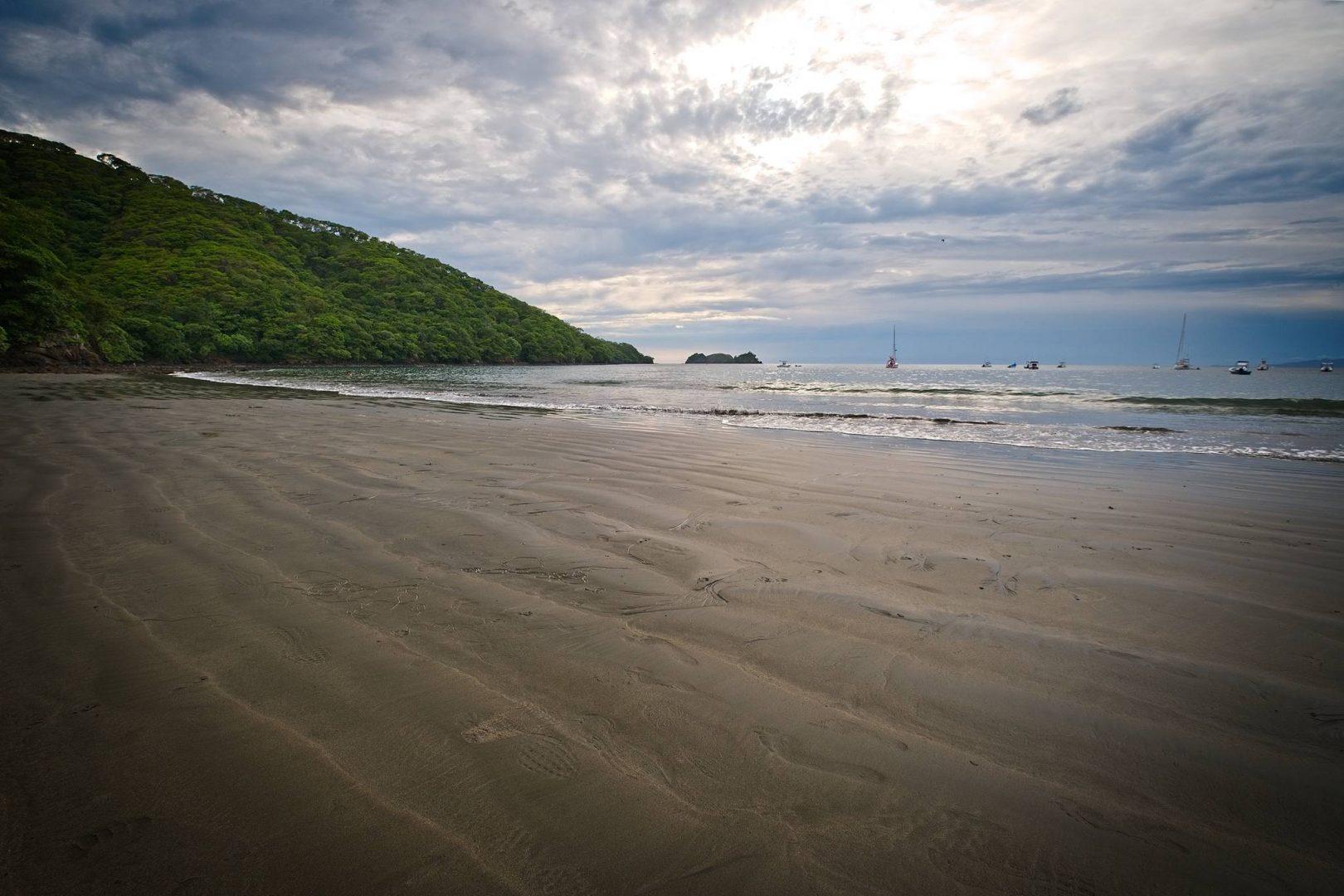 Playa Callejones