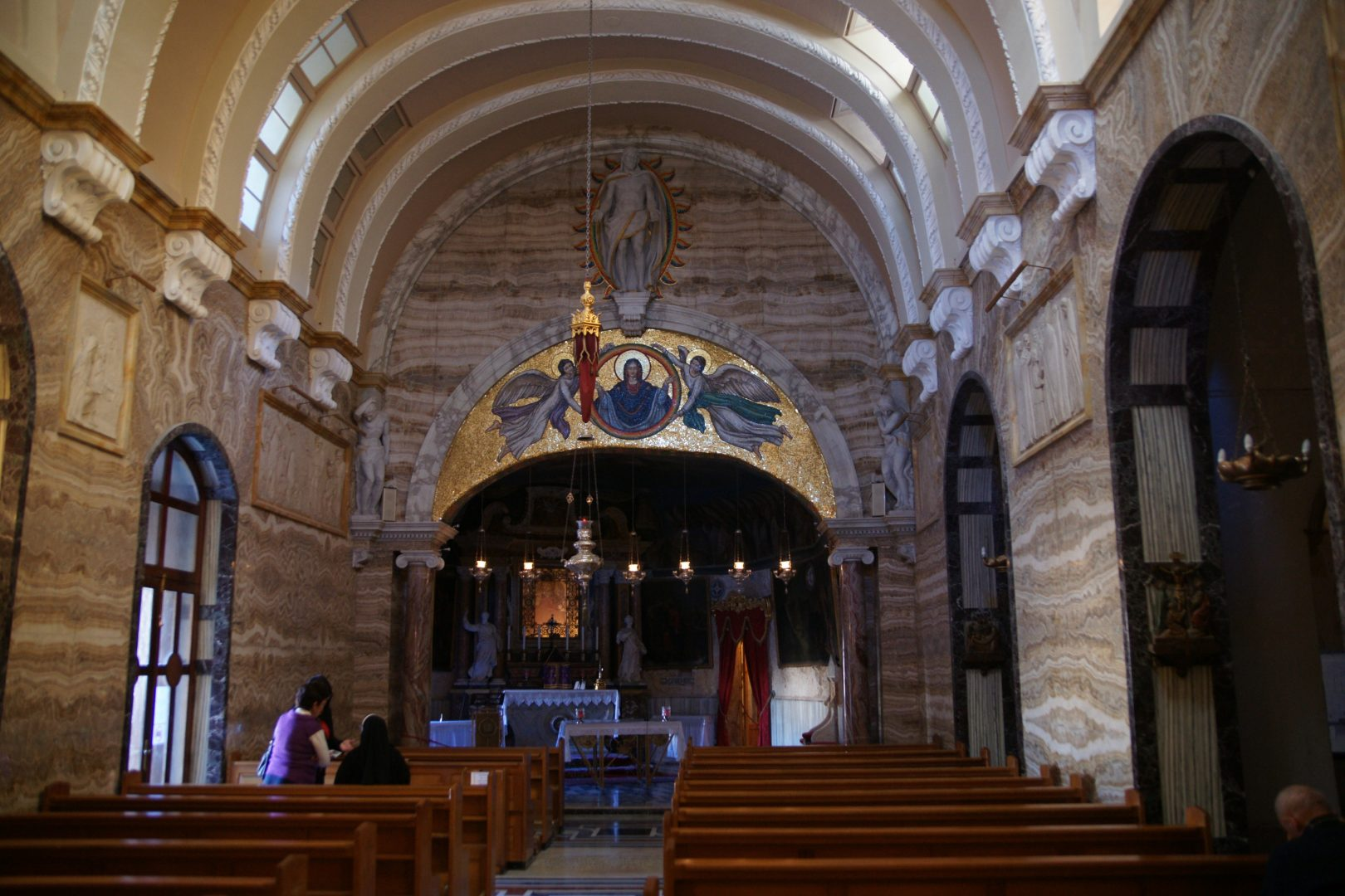 Sanctuary of Our Lady of Mellieħa