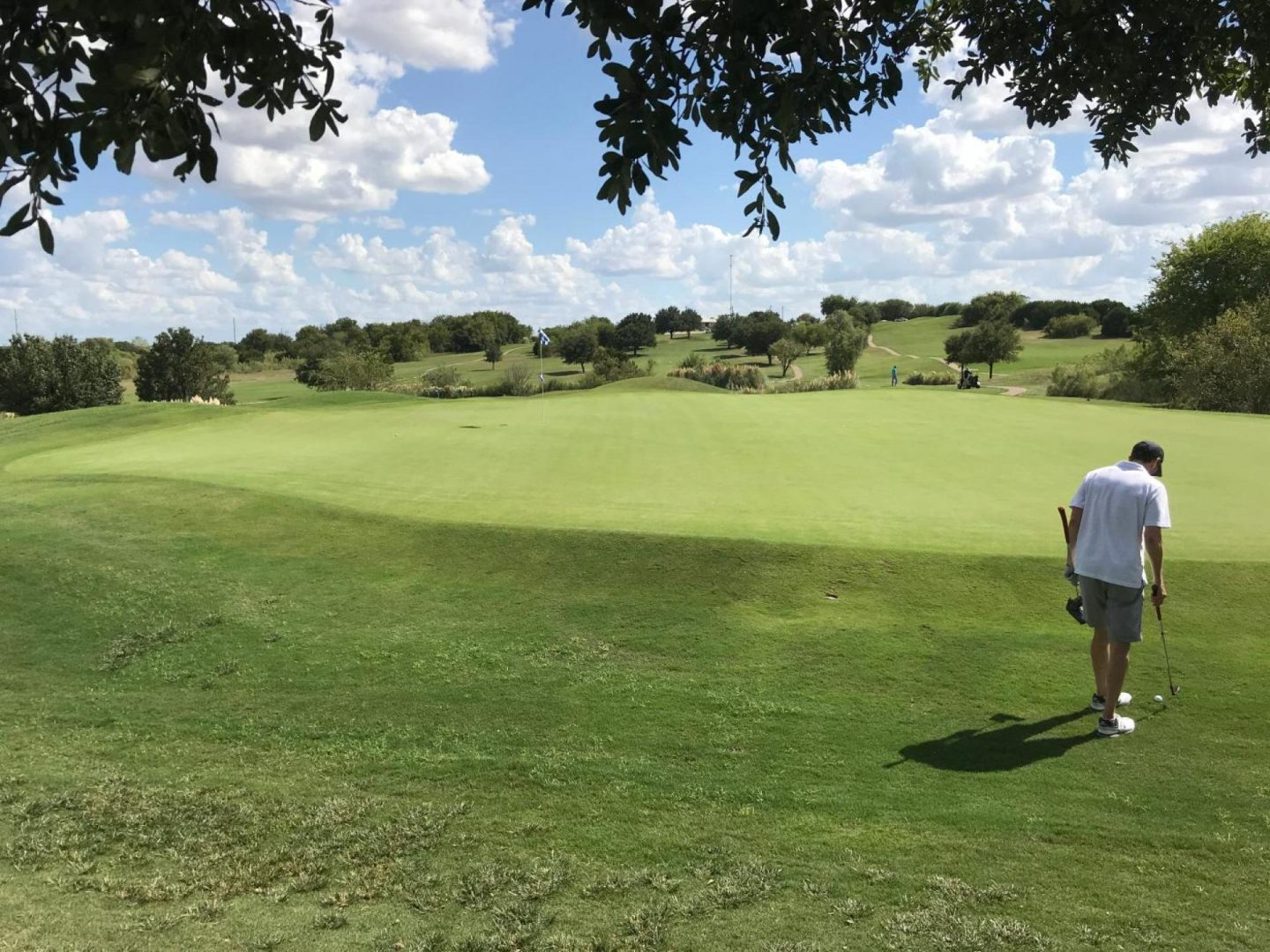 Play Golf at Bluebonnet Country Club, Hico, Texas